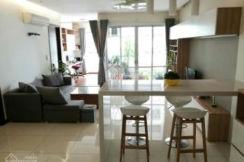 Cho thuê căn hộ CC Mỹ Đức, Bình Thạnh, 3PN, DT: 87m2, 14tr/tháng, LH: 0909 286 392