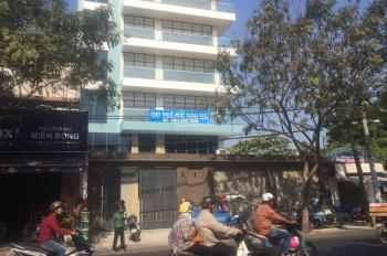 Cho thuê gấp nhà MT đường Ký Con, P. Nguyễn Thái Bình, Q.1, 4x20m, giá thuê 150tr/th
