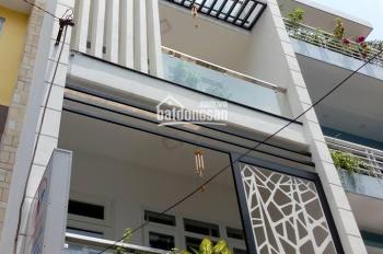 Bán nhà HXH Phạm Văn Đồng 2 lầu đẹp ngay vòng xoay CV Gia Định, P3, 5x17m, LH: 0934619267