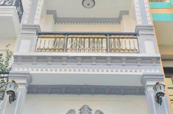 Bán nhà Trần Quang Diệu, P14, Q3 DT 4,15x12,2m 3L nhà mới đẹp. Giá 7.8 tỷ TL
