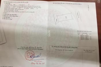 Bán đất đấu giá mặt tiền đường 21B, thôn Lương Xá, xã Liên Bạt, Huyện Ứng Hòa