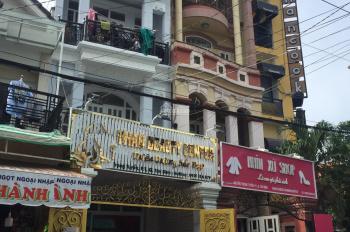 Bán Nhà mặt tiền Nguyễn Trọng Tuyển,P 14, Quận Phú Nhuận, 5x20m, 5L, thuê 55tr/th.