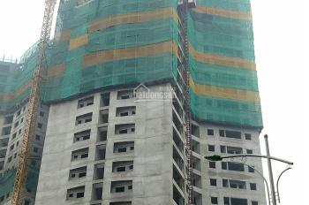 Tôi có căn góc tầng trung với diện tích 114.93m2  dự án CT1 Yên Nghĩa giá bán 12tr/m2