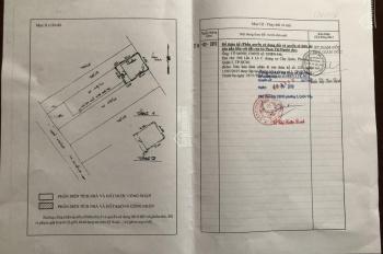 Bán nhà Lê Lợi - Nguyễn Văn Nghi P4, DT 4.45x6.5m, 1 trệt 1 lầu, giá 2 tỷ thương lượng