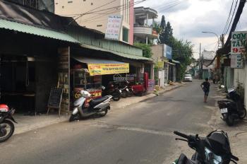 Bán nhà mặt tiền TÂN LẬP 2 phường Hiệp Phú Quận 9 . 4.1 x 20 = 82m2. GIÁ 6.85 Tỷ