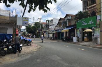 Bán mặt tiền đường 6 ĐÌNH PHONG PHÚ QUẬN 9 75m2 thổ cư nhà đẹp giá hợp lý