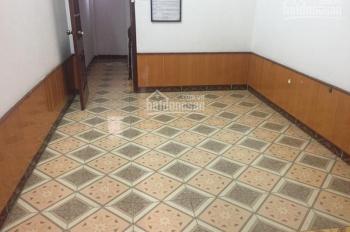 Cho thuê nhà riêng ngõ phố Lạc Trung - Minh Khai, DT 30m2 x 4T, giá 7 tr/th