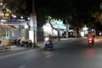 Bán MT Nguyễn Thị Kiêu, DT 5x35m, SHR, ngay trung tâm Quận 12, đầu tư KS, nhà nghỉ, giá 9.5 tỷ