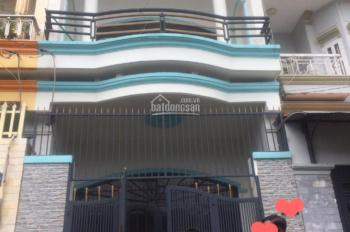 Bán nhà Q. Tân Bình, DT 4x14m, giá 5,5 tỷ, MT đường 8m, LH 0785079790