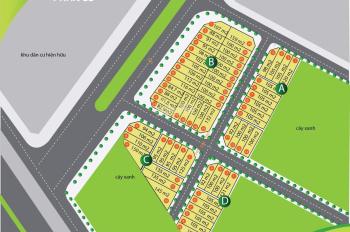 Mua bán đất Bà Rịa Vũng Tàu, bán đất thổ cư, chính chủ giá rẻ - 0986864143