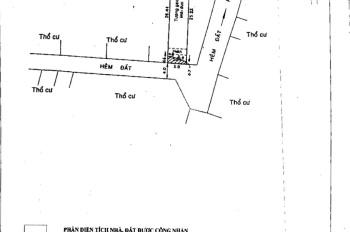 Nhà phố đường Số 25A, Tân Quy, nhà hiện đang 7 căn trọ thu nhập 18tr. Cần tiền nên tôi bán gấp