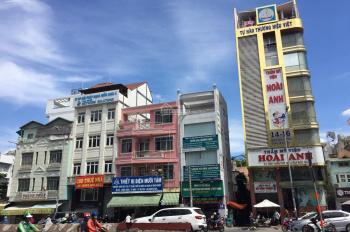 Cần bán nhà vị trí siêu đẹp MT Nguyễn Thị MInh Khai,Q3. DT: 12x18m. HĐT: 15000usd/tháng