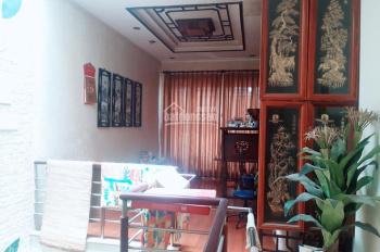 Bán nhà ngã tư Trần Đại Ngiã – Nguyễn An Ninh 60m2, 4 tầng, ô tô tránh, văn phòng, 6.9 tỷ