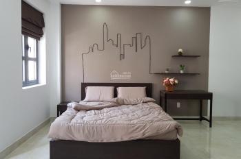 Cho thuê căn hộ dịch vụ Cityland Park Hills 30m2 - 50m2 full nội thất