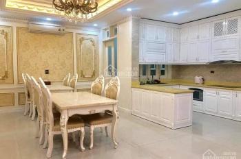 Nhà MP Đào Tấn - Ba Đình, DT: 1260m2, MT: 38m, hè rộng - Kinh doanh đỉnh, xây chung cư, khách sạn