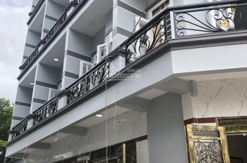 Bán Nhà mới xây 120m2 Tây Lân Quận Bình Tân sổ hồng chính chủ
