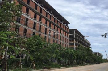 Bán Shophouse Bãi Trường, 24 phòng, góc 3 mặt tiền đường 68m, giao nhà 2019 | GIÁ 13.9 TỶ