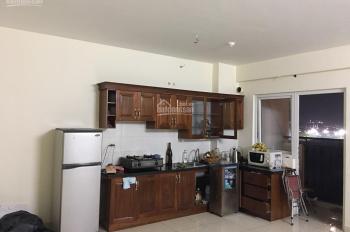 Chính chủ tôi cho thuê căn hộ 103m2 chung cư Gia Thụy, full đồ liền tường. Giá 8tr/th