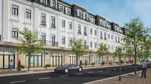 Mua nhà phố đón tài lộc, phát tiềm năng - dự án Hoàng Huy Reverside - 0901565363.