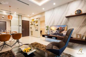 Hot! Căn hộ hạng A VivoCity nhận nhà ở ngay, cho trả 3 năm, CK 8%, tặng 2 năm quản lý