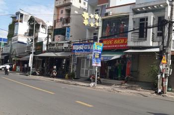 Nhà mặt tiền Truông Tre, 77m2, BigC thị xã Dĩ An, Bình Dương