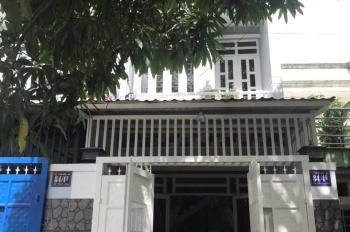 Chính chủ cần bán căn nhà địa chỉ 84/4E Tây Lân, Bà Điểm, Hóc Môn DT: 3.5x20m, liên hệ: 0918141418