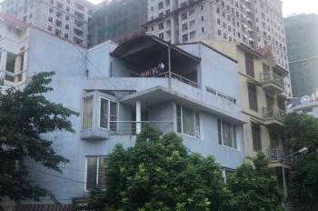 Chính chủ bán nhà 4 tầng 65m2 full nội thất, 2 mặt tiền thoáng mát, tiện kinh doanh, 0962605858