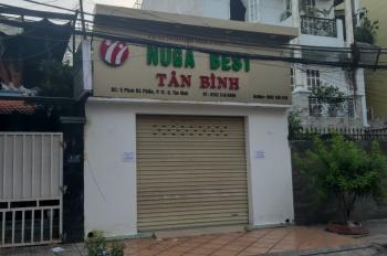 Cho thuê nhà số 5 Phan Bá Phiến khu K300 phường 12 Tân Bình