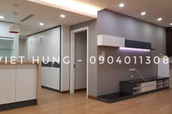 Bán căn hộ Mandarin Garden 2-3-4 Phòng ngủ - nhà thô và hoàn thiện - từ 45 Tr/m2 - 0904011308