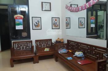 Bán nhà Thịnh Quang, Ngõ ô tô, 48m2, 3,1tỷ, quận Đống Đa, Về ở luôn