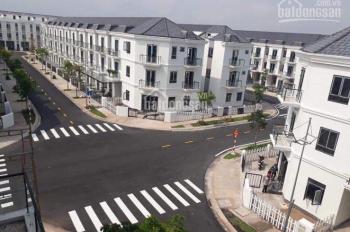 Chủ bán 2 căn nhà phố suất nội bộ Sim City, 5x16m, dãy N, Q, S, giá 4.363 tỷ, LH: 0913656738