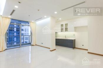 Chính chủ cho thuê căn hộ Vinhomes Central 155m2, view sông nhà trống, 4 phòng, giá tốt 0977771919