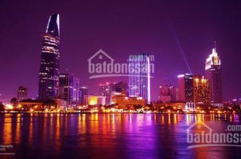 Bán khách sạn Bùi Viện, P. Phạm Ngũ Lão, Q1  DT 4x16m,giá 26 tỷ