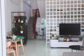 Bán nhà 2 tầng kiệt 2.7m Thái Thị Bôi  cách đường 100m