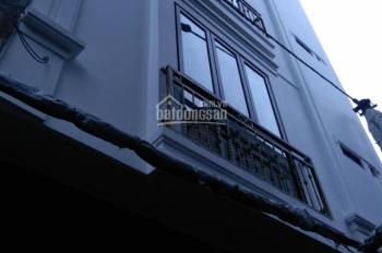 Chính chủ bán nhà phố Giải Phóng, 41m2, 5 tầng, 3 phòng ngủ. Anh Hùng: 0968932199