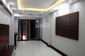 Bán nhà gấp 05 tầng DT 45m2 tuyệt đẹp, Trương Định, về ở ngay, giá chỉ 3.6 tỷ