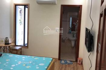 Cho thuê chung cư mini giá 3tr - 4.5tr/th ngõ 92 Nguyễn Khánh Toàn, gần Xuân Thủy, Hoàng Quốc Việt