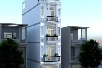 Bán nhà mặt phố liền kề Q.12 giá rẻ 1,4 tỷ/căn 2 lầu, 3PN, hoàn thiện ở ngay