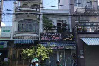 Bán nhà mặt tiền Lê Đình Thám (4mx16m) 1 trệt 2 lầu, giá: 8.4 tỷ, Tân Quý, Tân Phú