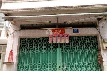 Hot! Bán gấp nhà HXH 6m đường Trần Hưng Đạo, P. 14, Q. 5 ngay chợ vải DT: 4x16m giá cực rẻ