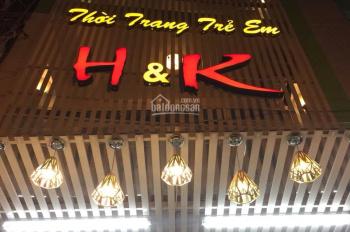 BÁn Nhà mặt phố 2 MT đường Hoàng Văn Thụ, P4,: 4.5x24, 5 tầng, đoạn 2 chiều, giá cực tốt: 24 tỷ Tl