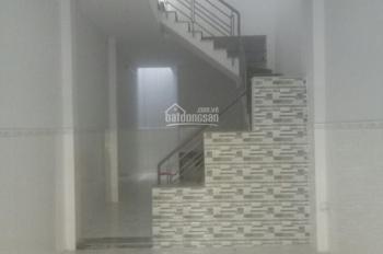 nhà mới cho thuê đường phan huy ích p12 gò vấp