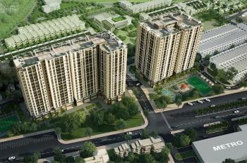 Cần bán diện tích 69m2 tầng 4 dự án CTL Tower chính chủ. LH 0902 676 929
