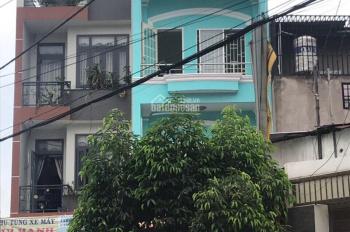 (Bà Năm 0777520444) cần bán căn nhà Đồng Tâm 90m2 cách nhà thờ Trung Mỹ Tây 700m