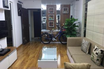 Bán căn hộ tầng 7 Block B Bluehouse Dương Lâm. LH: 0962.670.817