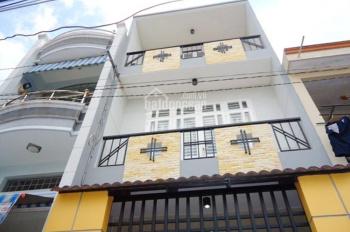 Bán nhà hẻm 3.5m Nguyễn Đình Chiểu p5 q3, 3.5x13m 1T+2 Lầu, giá tốt 6 tỷ