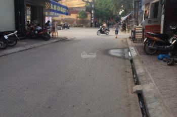 Bán căn nhà 90m2 mặt đường Hùng Duệ Vương, Thượng Lý, Hải Phòng - Giá 4.6 tỷ