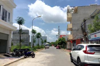Bán đất 100m2 tại Trung Tâm Hành Chính Quận Hồng Bàng, Hải Phòng LH 0901.583.066