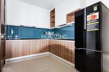 Cho thuê căn hộ 2 phòng ngủ Saigon Royal - view sông - Giá 33 triệu/tháng