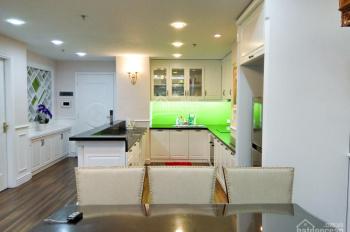 Cần cho thuê ngay căn hộ chung cư Vinaconex 1 150m2, 3PN đồ cơ bản điều hòa làm VP được, 0915074066